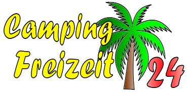 Webshop Camping-Freizeit24-Logo