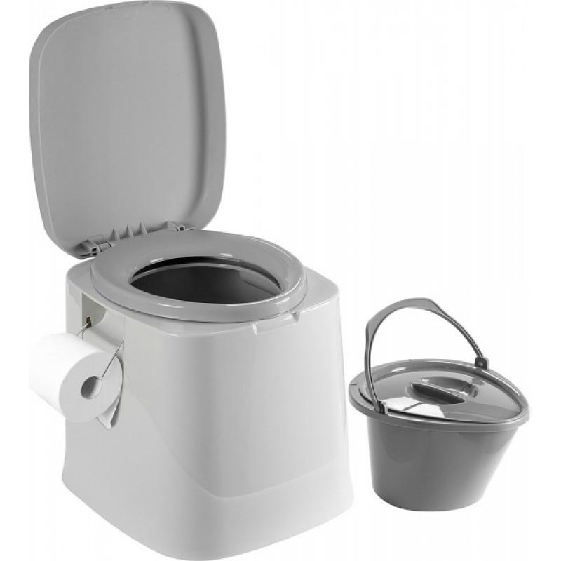 camping brunner toilette optiloo. Black Bedroom Furniture Sets. Home Design Ideas